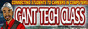 Gant Tech Class: Connecting Students to Careers in Computer Science